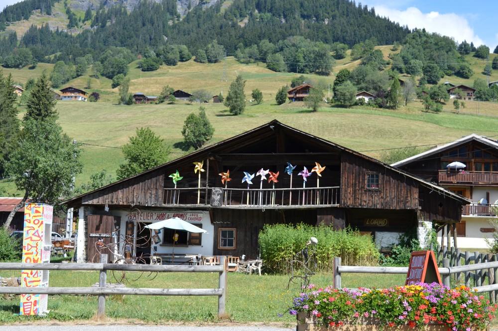 Culture office de tourisme de praz sur arly - Office de tourisme praz sur arly ...