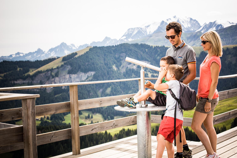Le label famille plus office de tourisme de praz sur arly - Office de tourisme praz sur arly ...