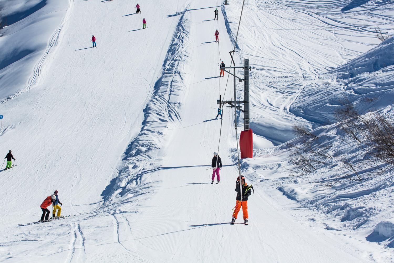 Ski alpin domaine skiable office de tourisme praz sur arly - Office de tourisme praz sur arly ...