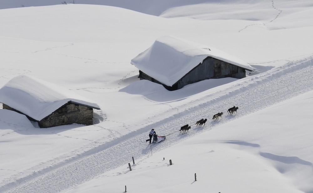 Activit s neige office de tourisme de praz sur arly - Office de tourisme praz sur arly ...