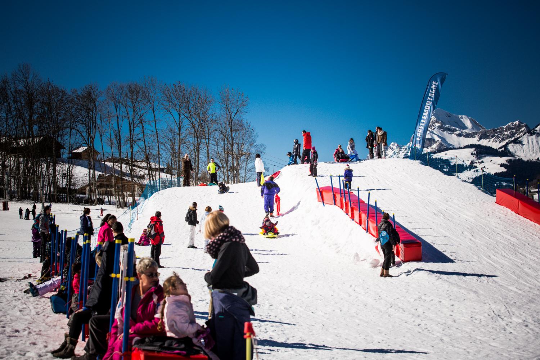 Snow activities office de tourisme de praz sur arly - Office de tourisme praz sur arly ...
