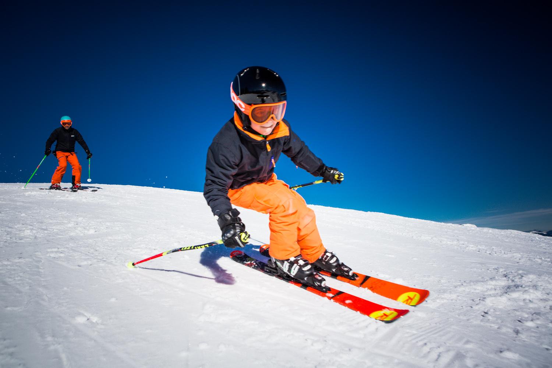Alpine skiing - Office de Tourisme de Praz-sur-Arly 6ee2c8f8f