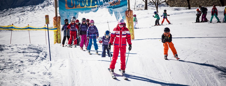 Skilessen office de tourisme de praz sur arly - Office de tourisme praz sur arly ...