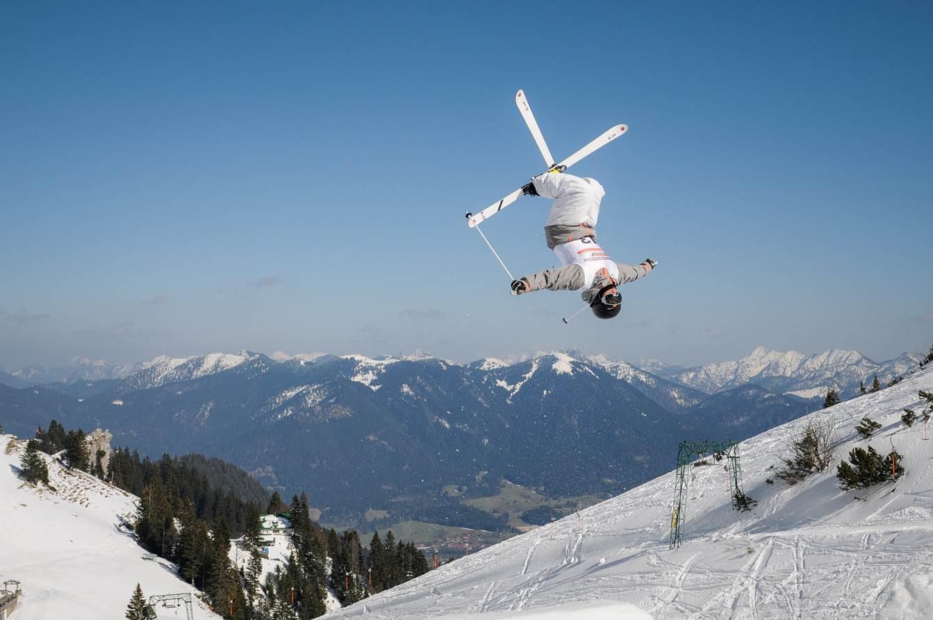 champion europe ski cross