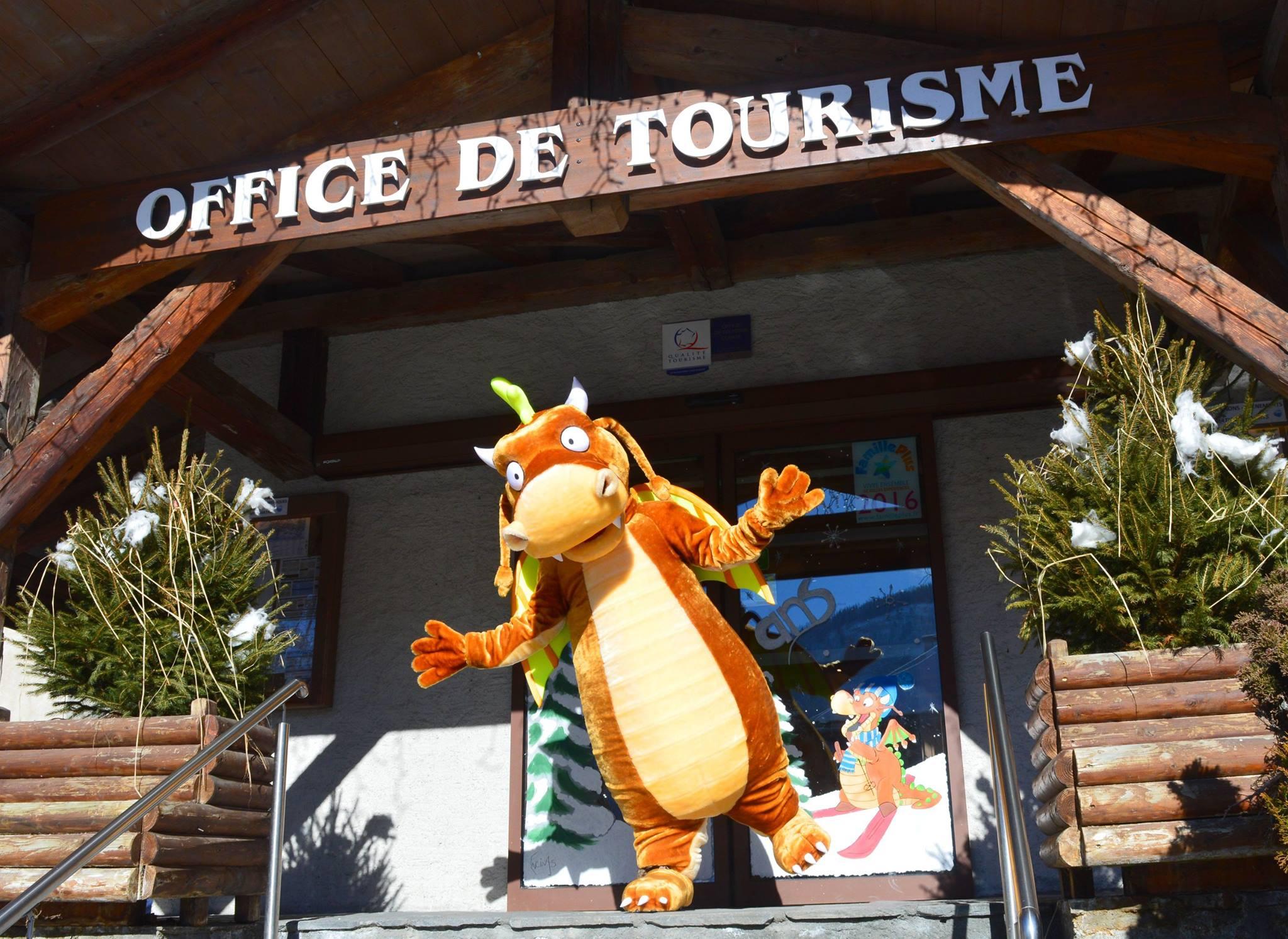 office de tourisme praz sur arly
