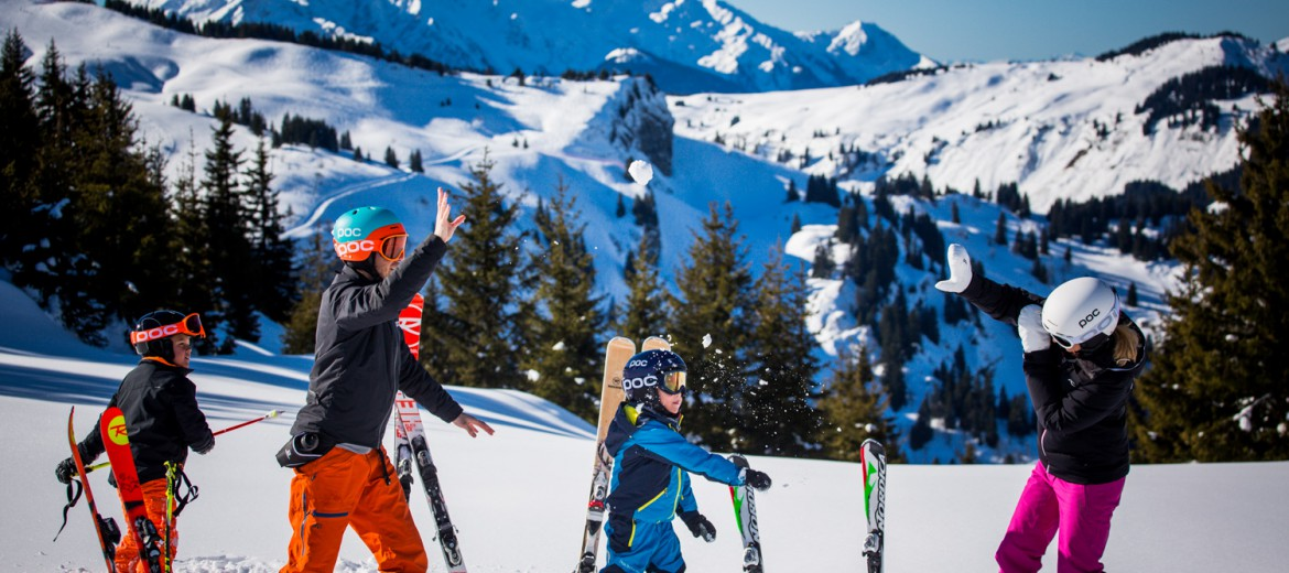 Up to 30% reduction on your skipass+furnished rental - Office de ... 9c1242727