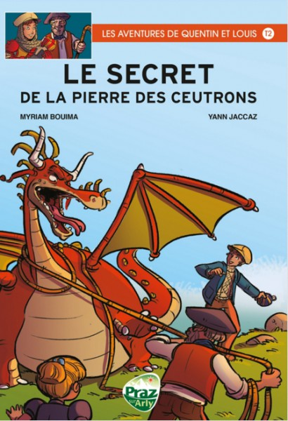 UNE SECOND TOME