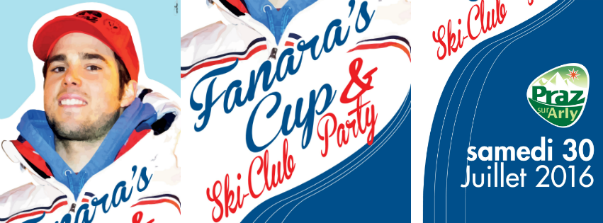 Fanr'as cup
