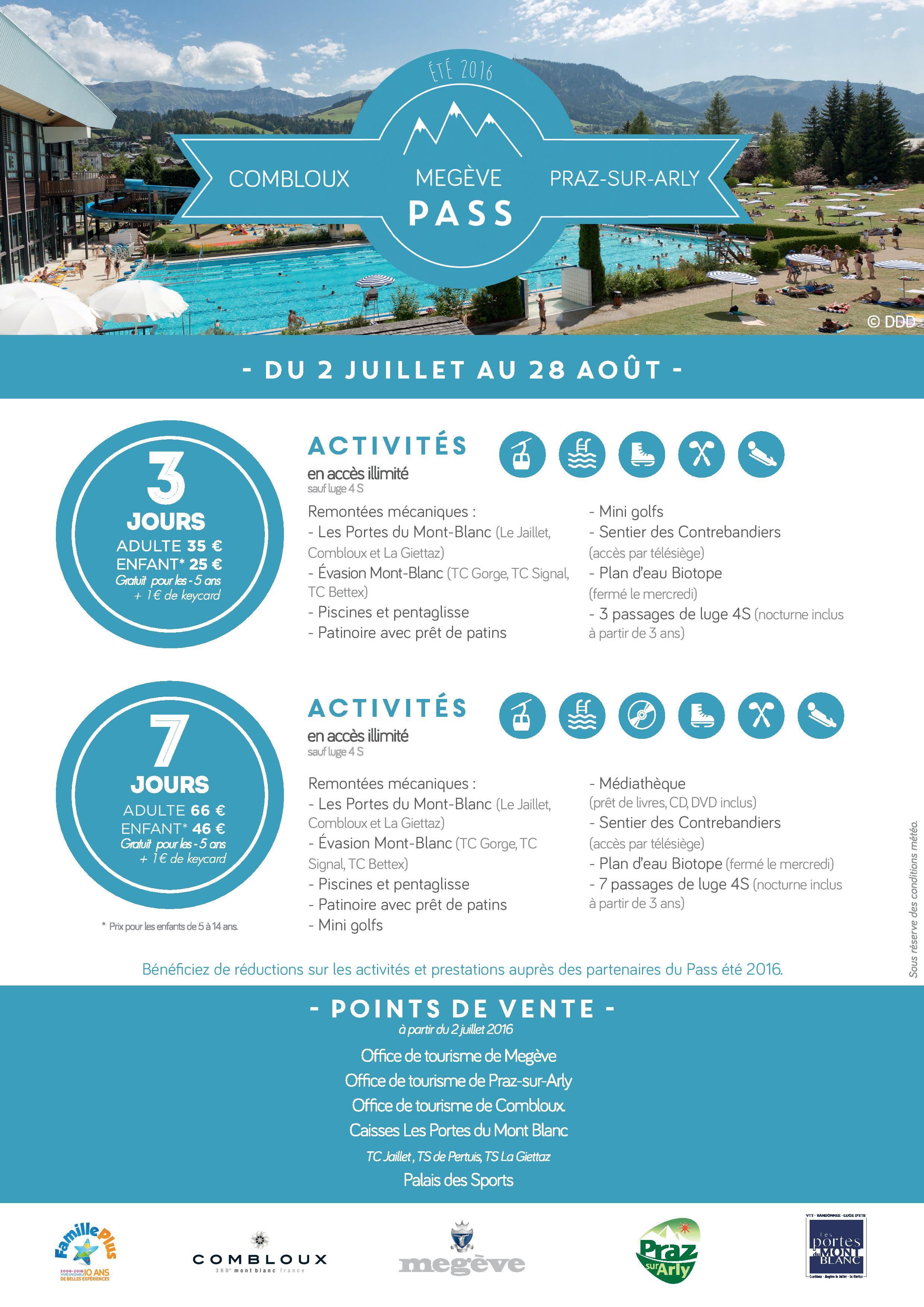 Le combloux megeve praz sur arly pass office de tourisme de praz sur arly - Office de tourisme praz sur arly ...