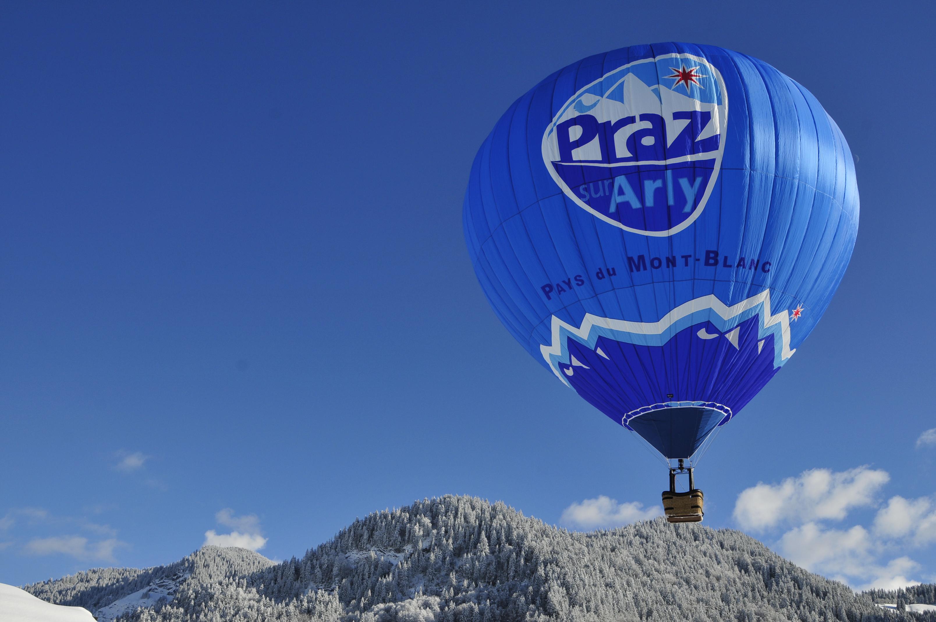 27 mes montgolfiades internationales office de tourisme de praz sur arly - Office de tourisme praz sur arly ...