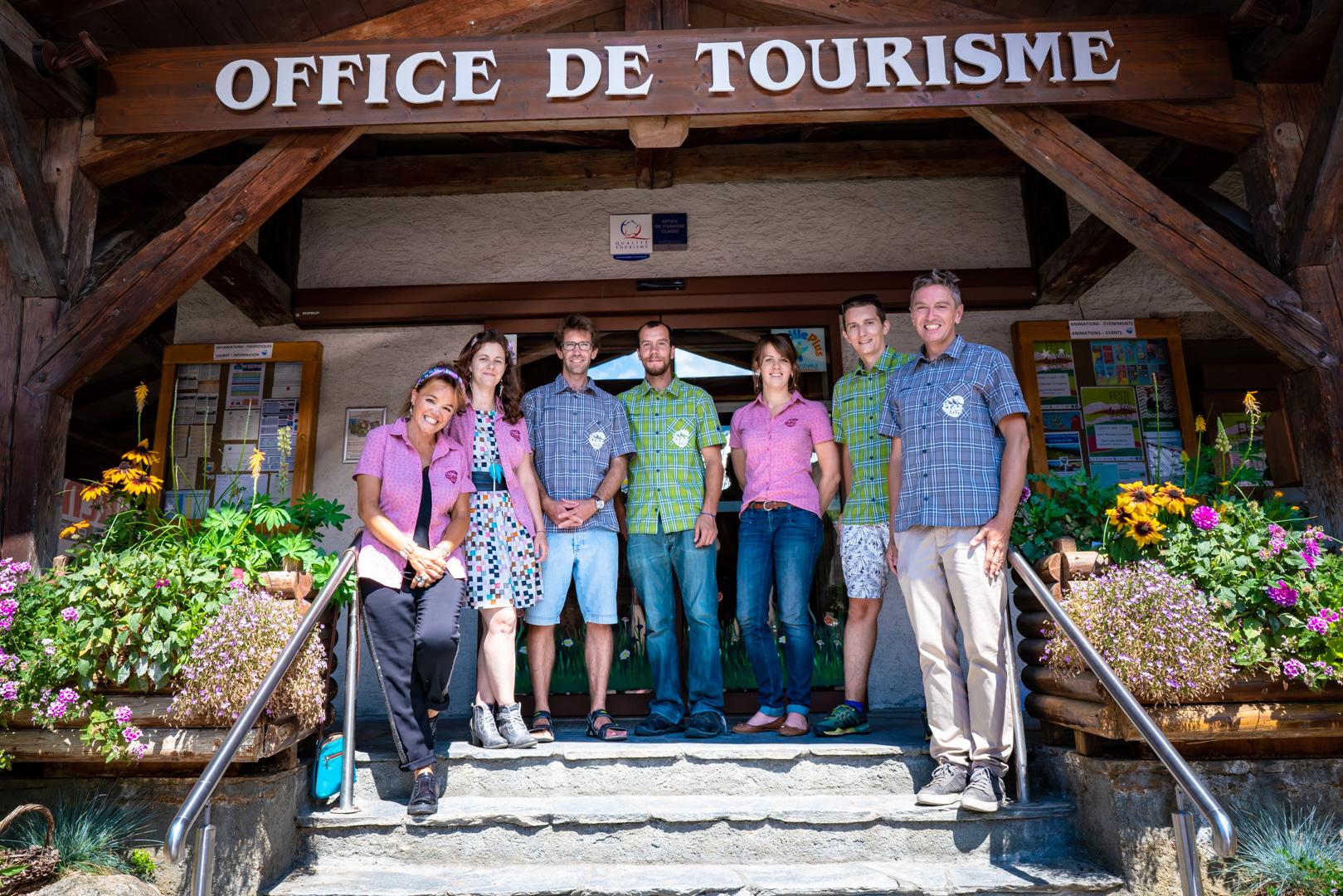 Offres d 39 emploi office de tourisme de praz sur arly - Office de tourisme praz sur arly ...
