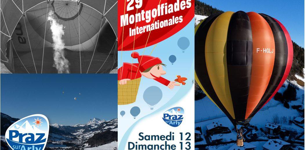 29th International Montgolfiades Office De Tourisme De